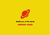 Multiverse of the Nerds